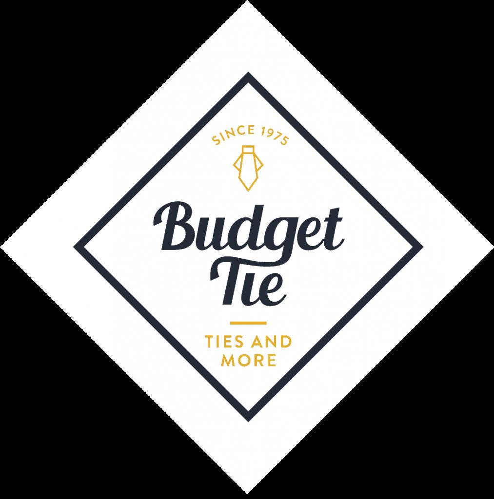 Budget Tie Stropdassen Logo
